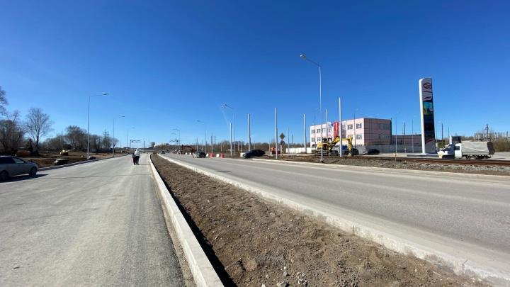 В Перми для движения транспорта закроют перекресток