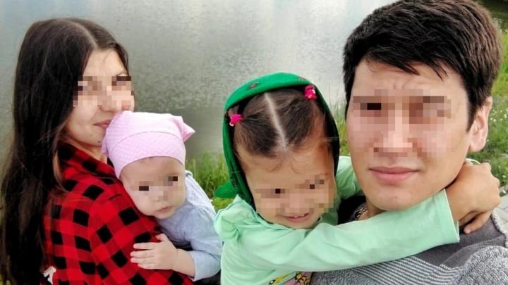 Отец 4-летней девочки, погибшей при пожаре в Башкирии: «Споткнулась. Осталась там лежать»