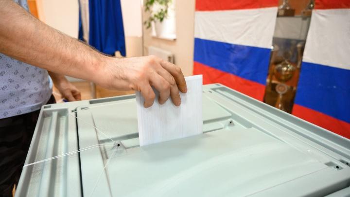 В Азове на выборах по одномандатному округу победил коммунист, который закапывал археологов