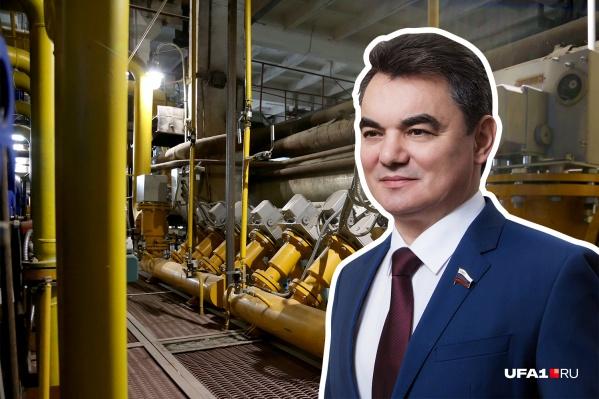 На фоне завышенных счетов за коммуналку член комитета Совета Федерации по экономической политике от Башкирии Ирек Ялалов дал советы, как сэкономить на ЖКУ