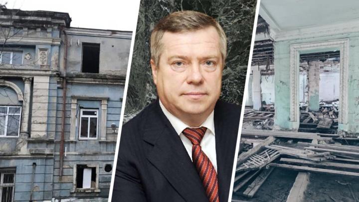 В крематории сломалась печь, Голубев ответил за третий срок: что случилось в Ростове — итоги недели
