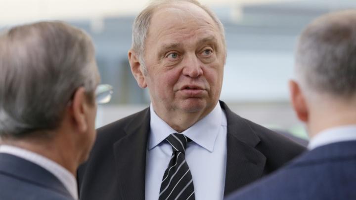 «Огромная потеря для экономики всей страны»: умер челябинский бизнесмен из списка Forbes