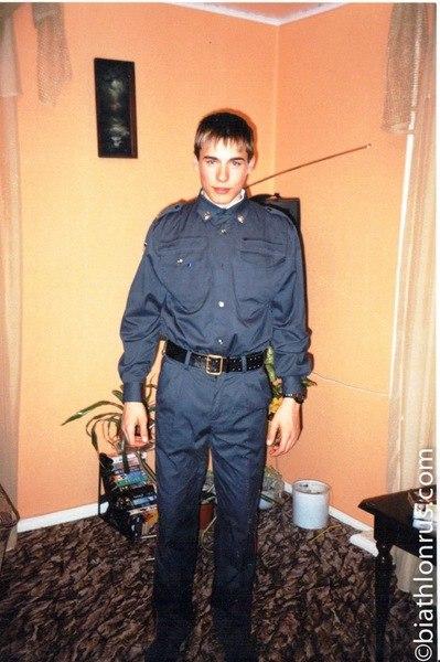 В 2011 году институт, где учился Антон, пережил реформу. Сейчас заведение называется Тюменский институт повышения квалификации сотрудников МВД России
