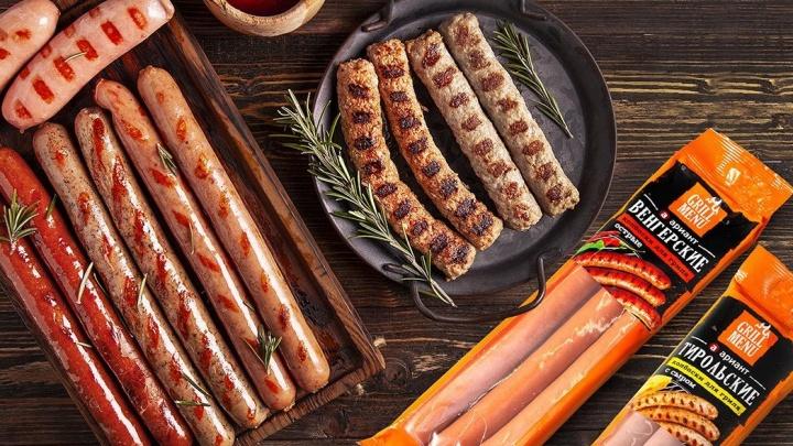 Челябинцы открыли гриль-сезон: составляем меню из шашлыка и других деликатесов для отдыха на природе