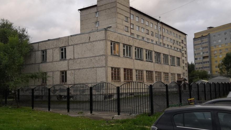 В Тюмени снесут здание, принадлежащее колледжу: эксперты признали его аварийным