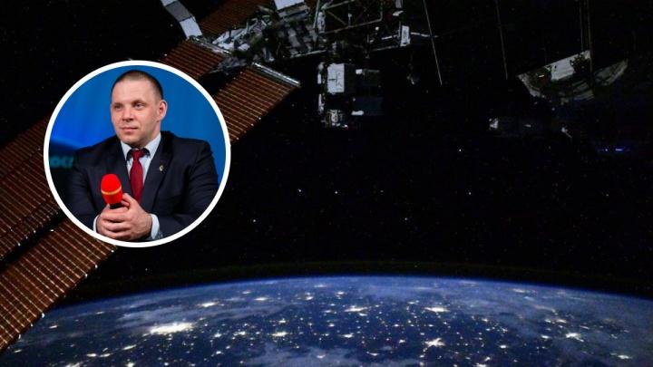 «В космосе тихо?» и «Есть ли инопланетяне?»: топ-7 вопросов космонавту Ивану Вагнеру