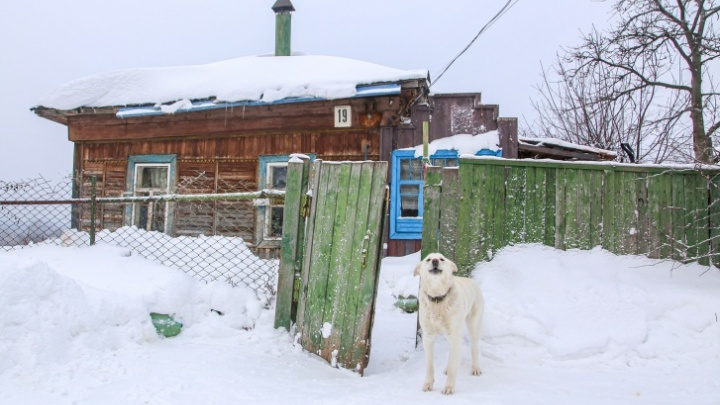 Снос домов ради дороги от Комсомольской до «Салаватки» в Уфе: рассказываем, как получить компенсацию