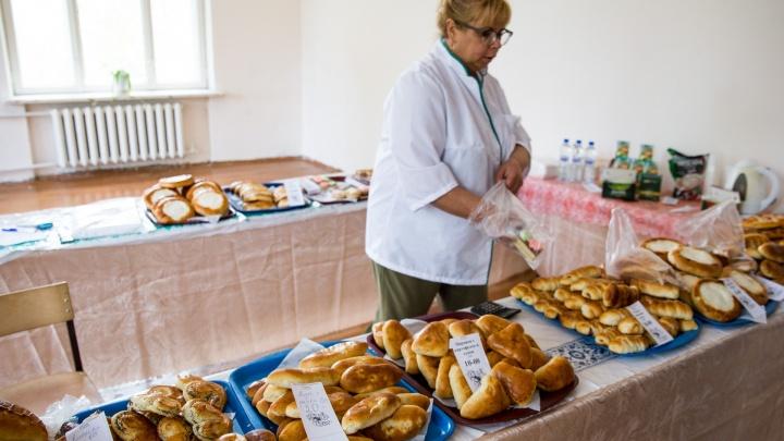 Ярославцев на выборы оставили без пирогов