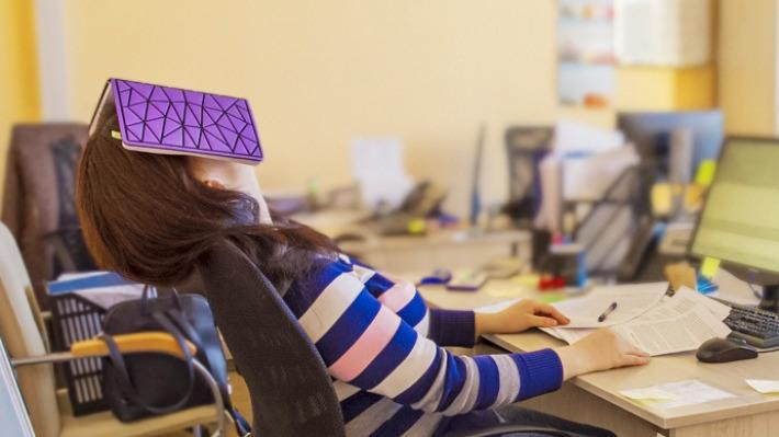 «Привет, я трудоголик»: проверьте свои шансы сгореть наработе