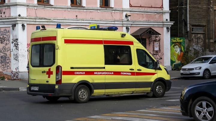 Поджег и скрылся: житель Бора пытался убить супругу, облив ее жидкостью для зажигалок