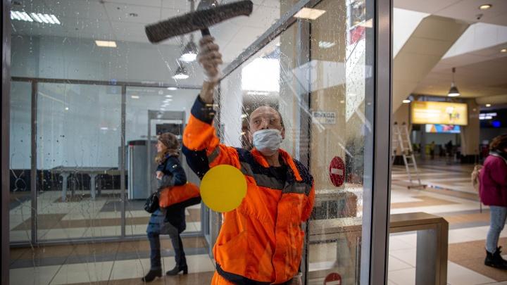 Где новосибирцы чаще всего заражаются ковидом? Отвечает Роспотребнадзор