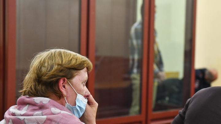 «Пружинка сжималась 7 лет и выстрелила»: откровенное интервью матери Дмитрия Журавлева перед приговором