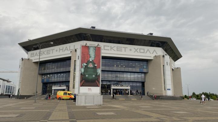 Директора «Баскет-холла» уволили после концерта певицы Zivert в Краснодаре