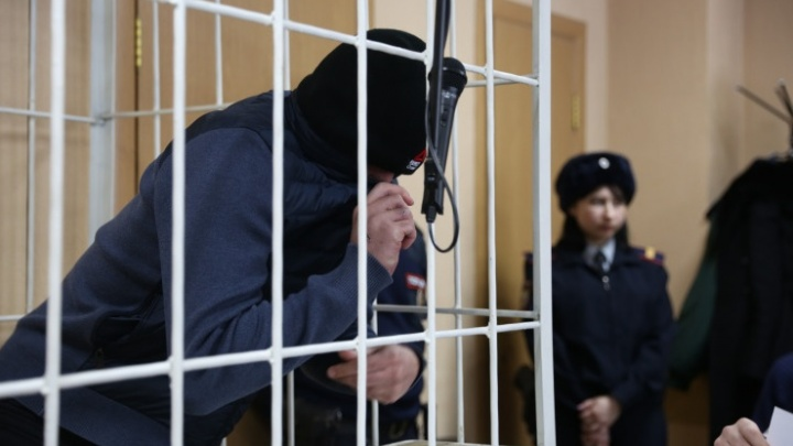 1,5 миллиона и срок: суд в Новосибирске вынес приговор убийце беременной женщины на Кирова