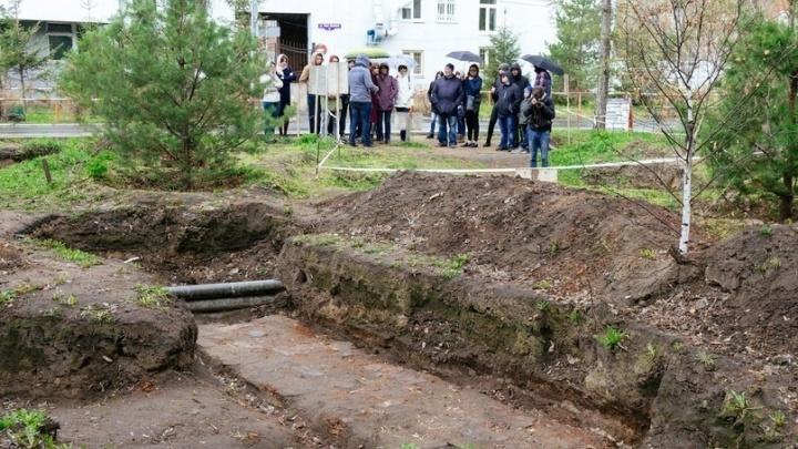 В Омске начнутся раскопки острога, где отбывал наказание Федор Достоевский