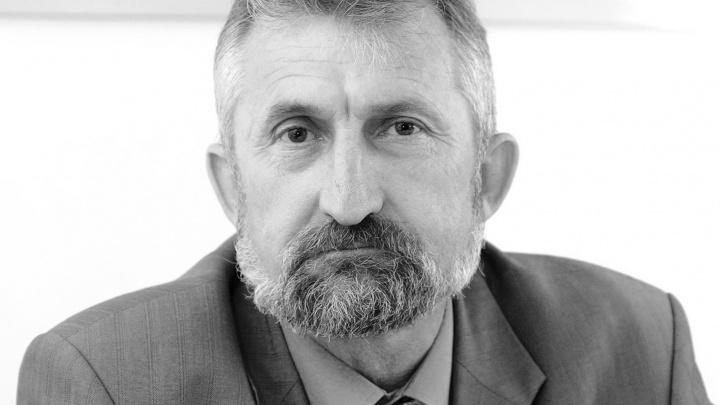 Скончался омский политолог, преподаватель и экс-депутат Михаил Машкарин