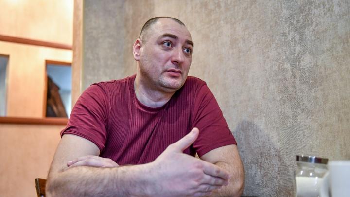 В Нижнем Тагиле защитник прав рабочих через суд вернул себе место на «Уралвагонзаводе»
