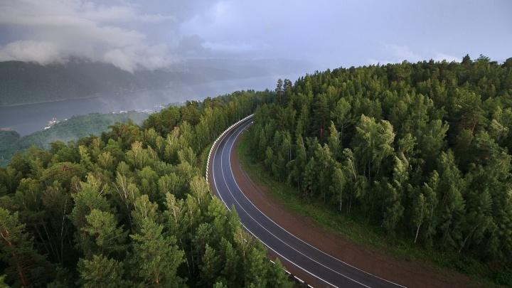 Где провести отпуск в Красноярском крае