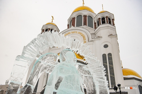 За победу на фестивале сражались 26 команд мастеров со всей России