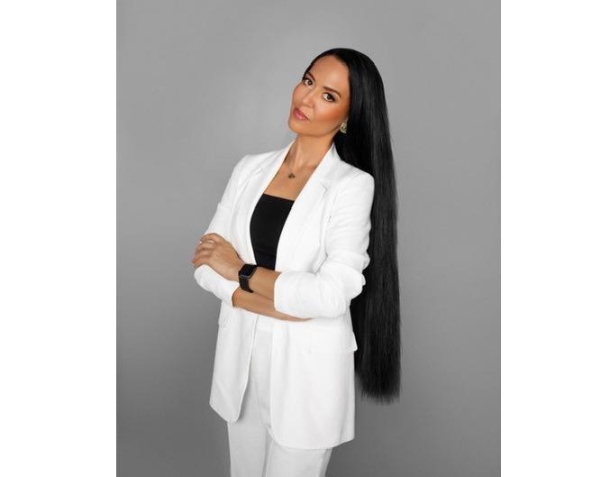 Анастасия Заболотная, директор департамента апарт-отелей Becar Asset Management