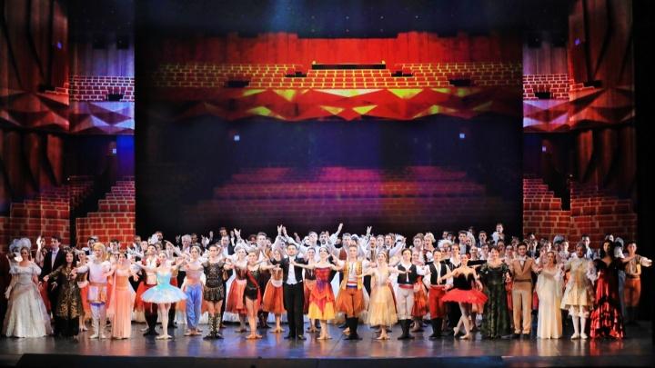 Ростовский музыкальный театр отроет 23-й сезон розыгрышем роскошных подарков