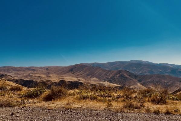 Красоты Армении ждут туристов из Волгограда