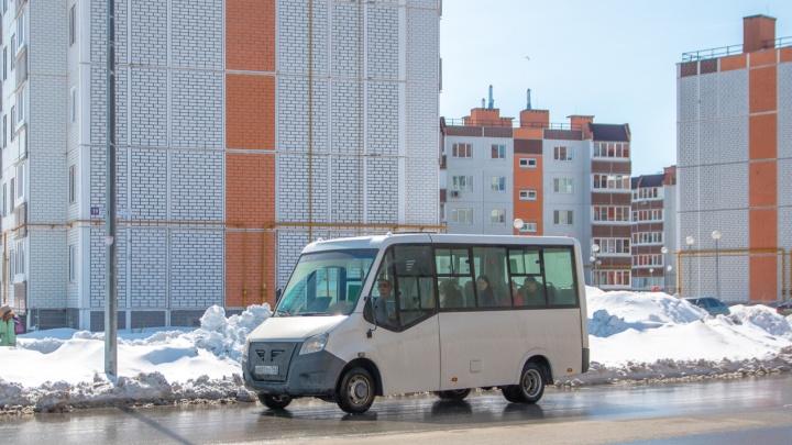 В Самарской области планируют увеличить число маршруток из Крутых Ключей