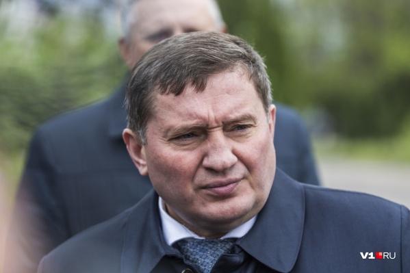 Новые задачи по борьбе с коронавирусом поставил губернатор Андрей Бочаров