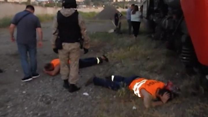 В Волгограде отправили в колонию бывшего депутата - организатора банды похитителей тепловозного топлива