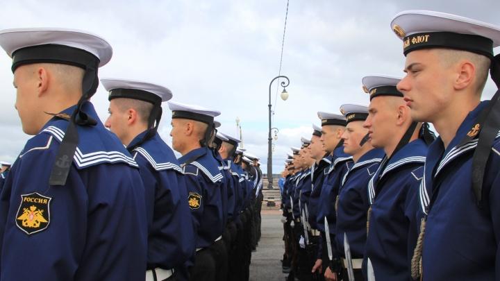 Минобороны России решает вопрос о создании Арктического флота: что это может значить для Архангельска