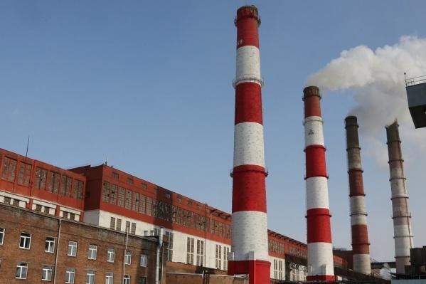 Можно спросить о выбросах, котельных и экологических мероприятиях