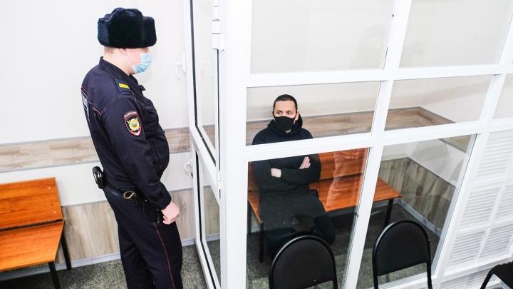 Суд приговорил владельца пермского отеля «Карамель» к пяти годам колонии