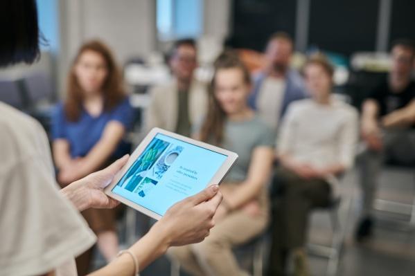 Пройти бесплатное обучение в ЮРИУ РАНХиГС можно в рамках федерального проекта «Содействие занятости»