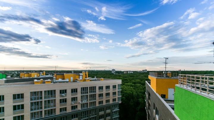 Новый сквер скоро появится на проспекте Шолохова