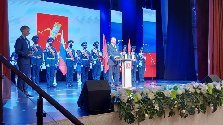 В Ачинске выбрали нового мэра— вслед за главой района им стал человек от «РУСАЛа»