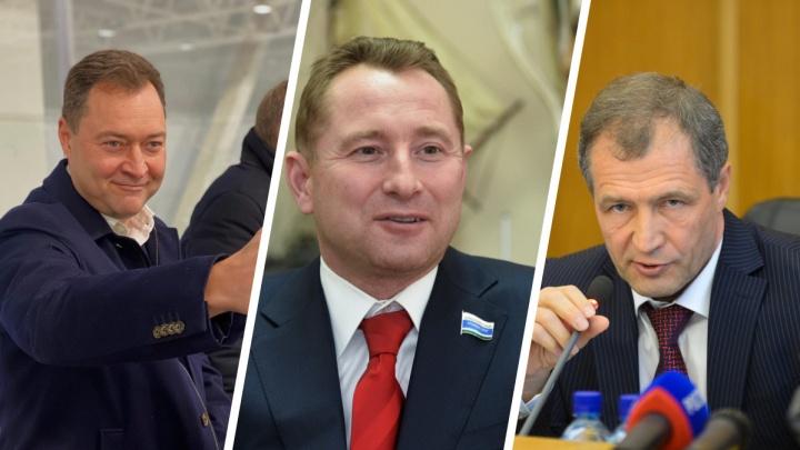 Бизнес избранных: какими компаниями владеют свердловские депутаты