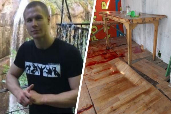 Евгения Кушнира убили в одном из тольяттинских кафе