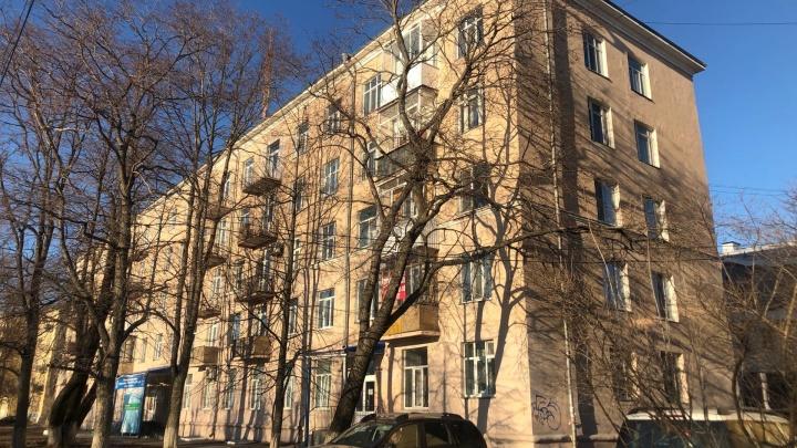Это были не учения. Дом на Набережной с офисом «Единой России» проверили на угрозу взрыва