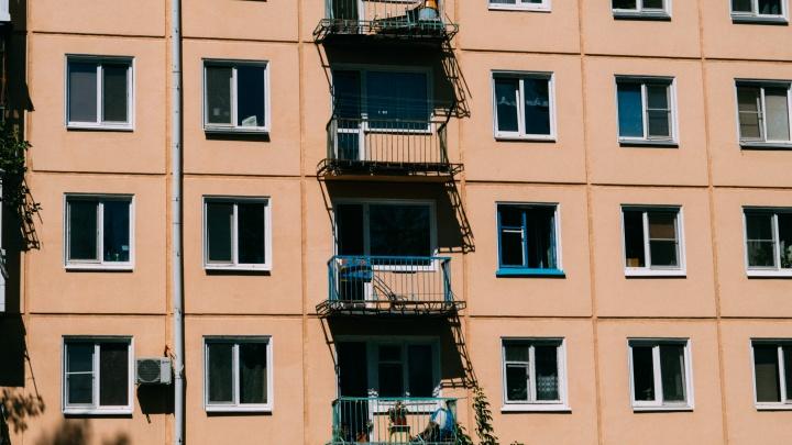 Омским сиротам предложили оплачивать аренду жилья из бюджета