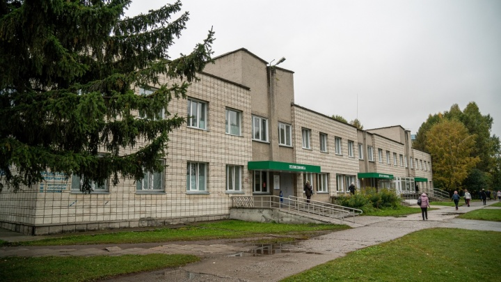 Минздрав рассказал, сколько денег требуется на ремонт кровли здания с отделением детской онкогематологии