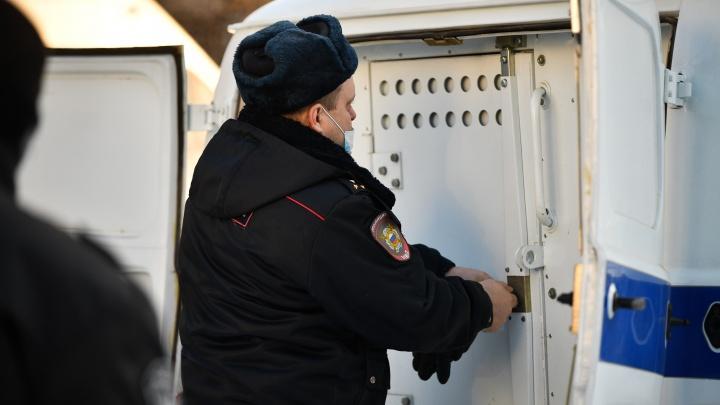 В Свердловской области задержали мужчину, который похитил 13-летнего ребенка в Москве