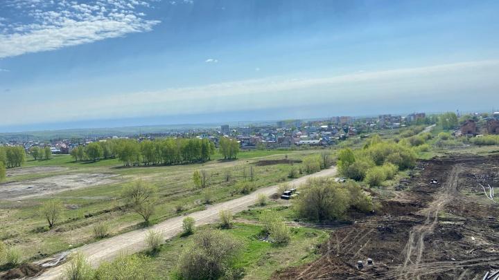 Власти назвали сроки строительства дороги на Верхнем Бульваре в Кемерово. На это уйдет больше 400 млн