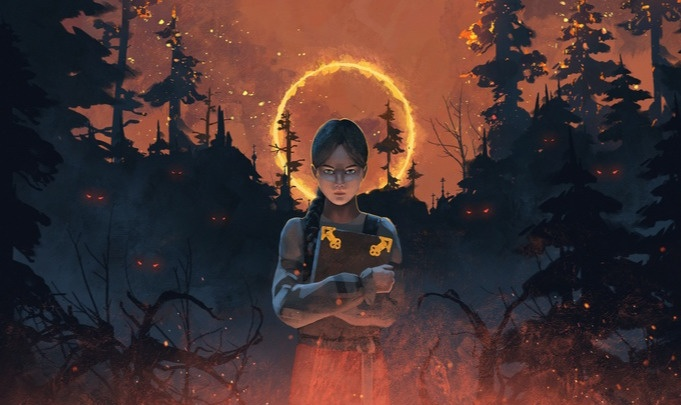 Игра «Черная книга» по мотивам прикамских быличек выйдет во втором квартале 2021 года