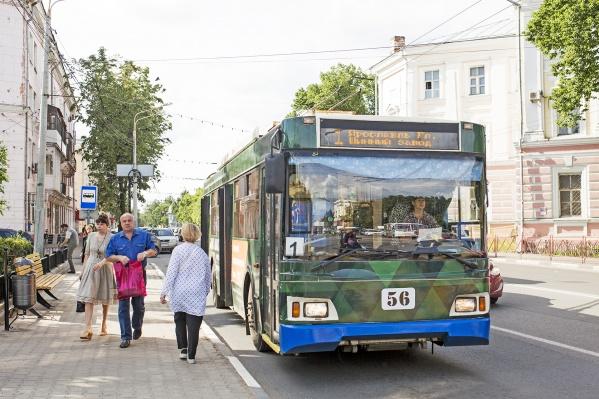 Раньше было невозможно отследить и сравнить поток пассажиров, но сейчас большинство маршрутов оборудованы электронной системой оплаты проезда