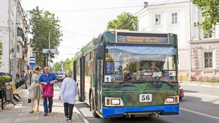 «Проще всего было бы обвинить перевозчика»: мэр высказался насчет трудностей новой транспортной системы