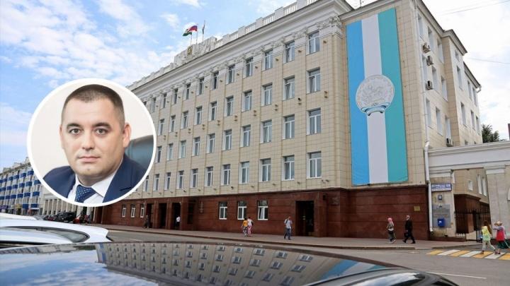 Вице-мэр Уфы Рустем Газизов станет врио мэра Стерлитамака