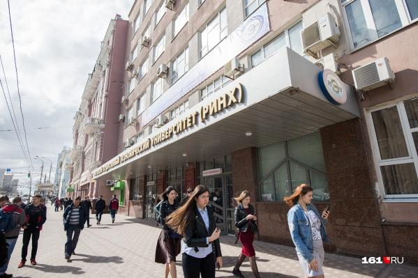 Министерство предлагает вузам принимать абитуриентов со средним профессиональным образованием