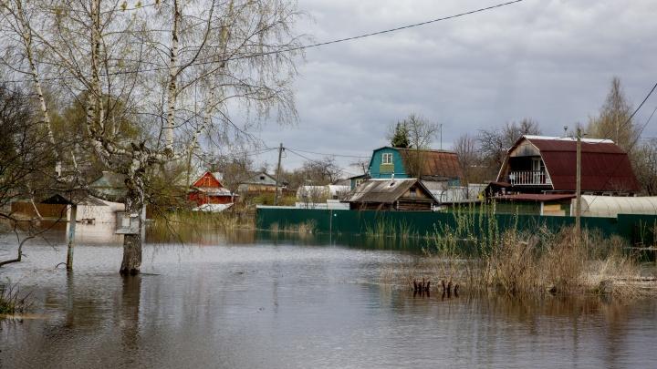 «Не учитывают бокового притока»: эксперты предложили вариант, как остановить потопы