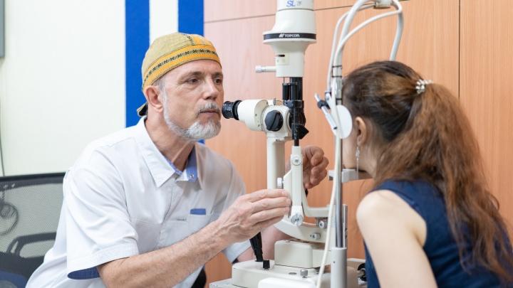 Почему лазерная коррекция зрения — не для всех: кому подходит инновационная технология