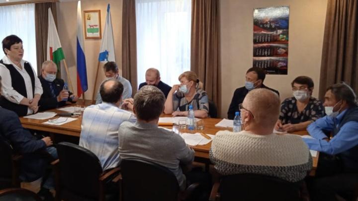 Глава Мезенского района получила условку за служебный подлог и уйдет со своего поста